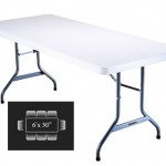 Rectangular-Table-6'---White300