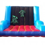 Velcro Wall - Front
