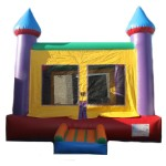 15 x 15 Castle Jumper