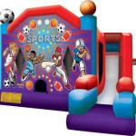 7-in1 Sports Jumper