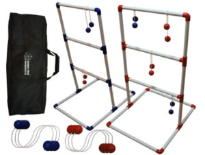 Ladder Toss/Ladder Golf Game