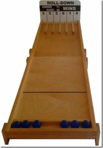 Skee Ball – 8 Games in 1