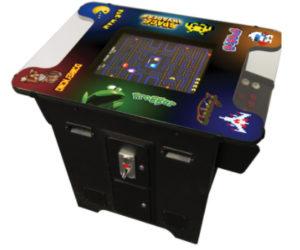 Arcade – 410 Games